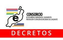 Decreto 2021-0045 Resolución por la que se aprueba la lista definitiva de admitidos y excluidos a la convocatoria de pruebas selectivas para la provisión en propiedad de cinco plazas de bombero-conductor del Consorcio de Seguridad y Emergencias de Lanzarote