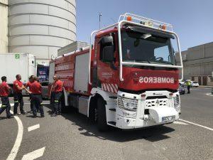 Camión Nodriza