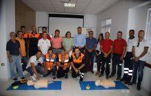 Lanzarote celebra la III Semana Europea de Concienciación del Paro Cardiaco del 14 al 19 de octubre