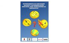 Nuevo curso sobre 'Entrenamiento en habilidades sociales y autorregulación emocional' dirigido a trabajadores de seguridad y emergencias