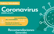El Consorcio de Seguridad y Emergencias se suma a la campaña 'Yo me quedo en casa' para frenar el coronavirus