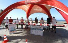 Arranca la IV edición de la Campaña para prevenir los ahogamientos y otros accidentes en las playas de Lanzarote y La Graciosa