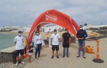 LaIV Campaña para prevenir ahogamientos y accidentes en el mar se traslada a La Graciosa