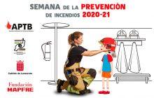 Semana de la Prevención de Incendios 2020