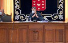 El Consorcio de Seguridad y Emergencias aprueba un presupuesto histórico que asciende a 6 millones de euros