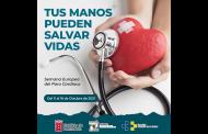 Lanzarote celebra la V Semana de la Prevención Europea del Paro Cardíaco